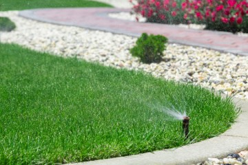 Irrigation & Installation