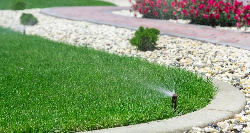 Troubleshooting Your Irrigation System, Sprinkler System