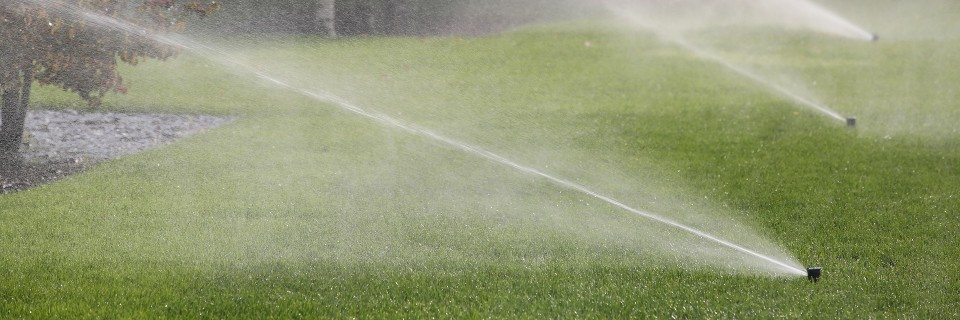 Kansas City Irrigation, Drainage & Landscape Lighting