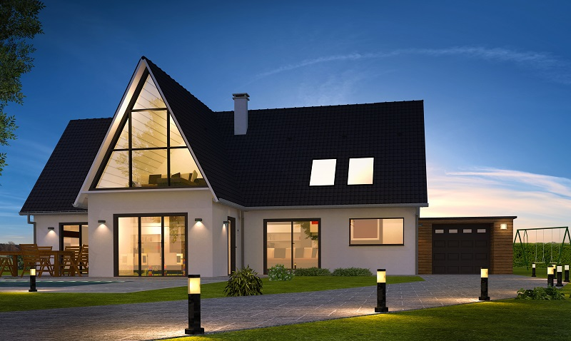 Benefits of Landscape Lighting for Your Home