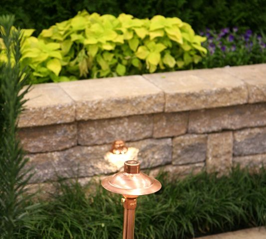 How Landscape Lighting can be Used to Enhance Your Outdoor Space