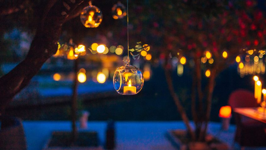 Make Your Summer Parties Shine with Quality Landscape Lighting