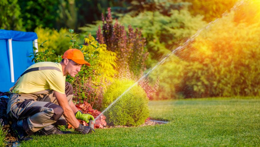 Common Threats to Your Home's Irrigation System