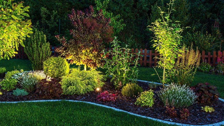 new landscape lighting kansas city