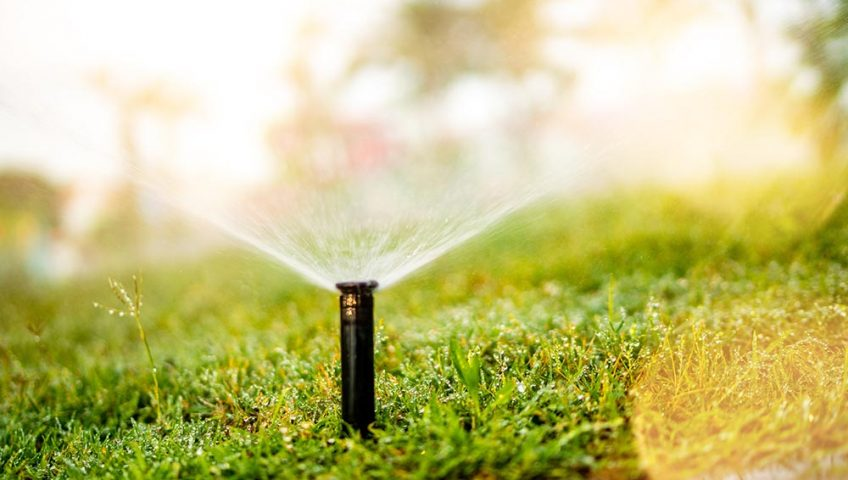 life sprinkler system kansas city