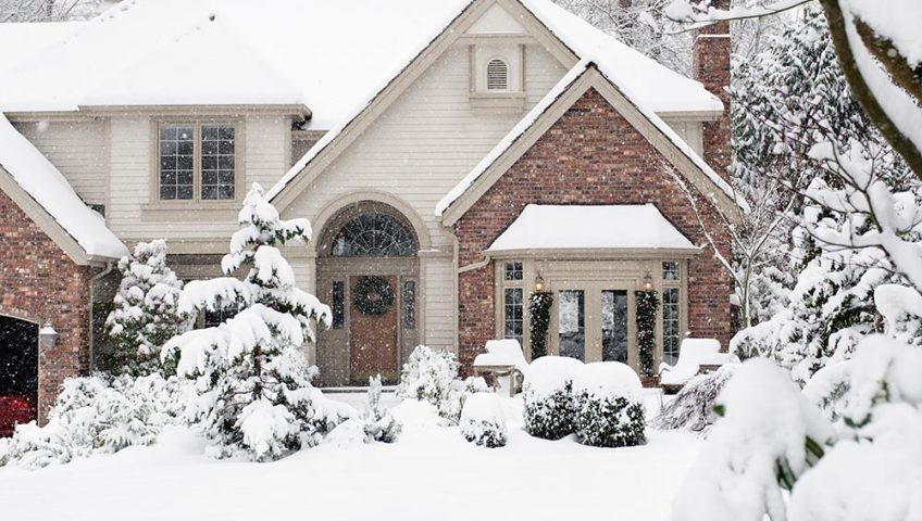 winter damage sprinkler system kansas city